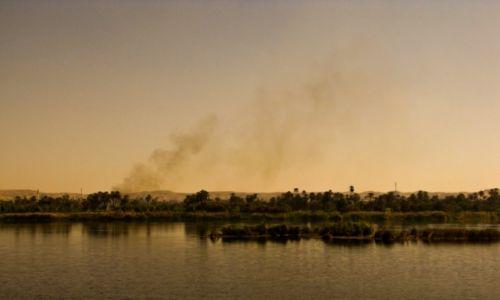 Zdjęcie EGIPT / - / Nil / Nil