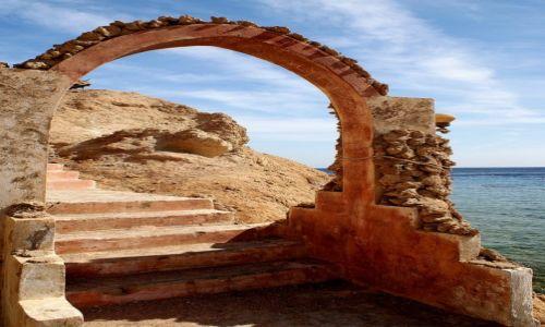 Zdjęcie EGIPT / Synaj / Synaj / .....