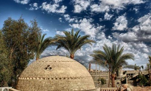 Zdjecie EGIPT / Synaj / Sharm El Sheikh /  Na Synaju
