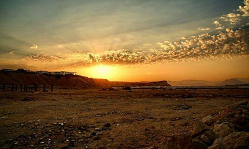 EGIPT / Synaj / Sharm el Sheikh / Synaj