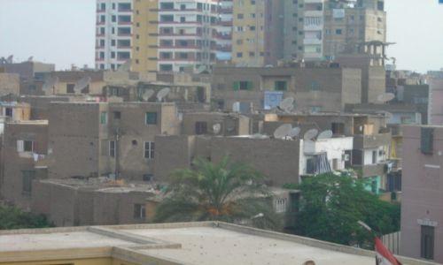 Zdjecie EGIPT / Kair / Kair / Jaka przysz�o��