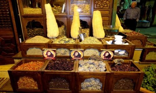 Zdjęcie EGIPT / Synai / Sharm el Sheikh / Egipska drogeria