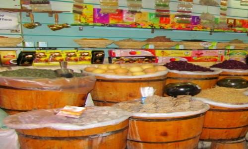 Zdjecie EGIPT / Synai / Sharm el Sheikh / Egipski bazar