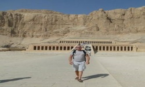 Zdjecie EGIPT / E / E / Egipt