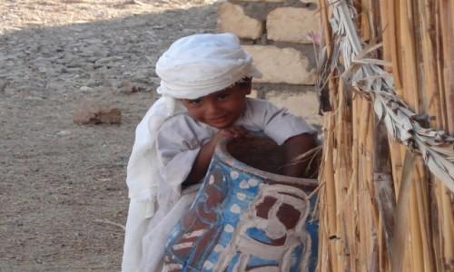 Zdjęcie EGIPT / Okolice Hurghady / wioska beduińska / Egipskie wspomnienia