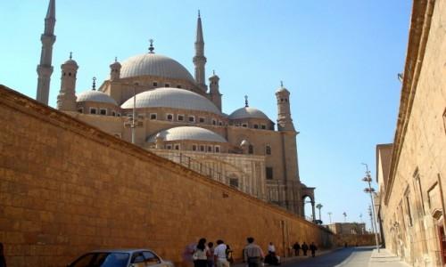 Zdjęcie EGIPT / Kair / Kair / Egipskie wspomnienia