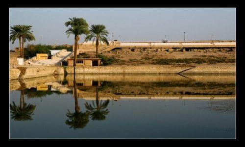 Zdjecie EGIPT / brak / Ipet-isut / The Sacred Lake