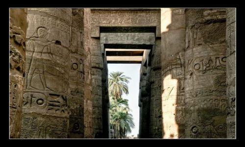 Zdjecie EGIPT / brak / Ipet-isut / Show me the way...