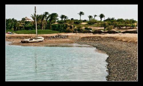 Zdjecie EGIPT / brak / El Gouna / The Beach