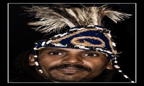 Zdjecie EGIPT / brak / Nile Cruise / Native dancer