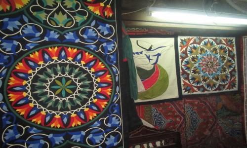EGIPT / Kair / Stare  Miasto / Kolorowy zawrót głowy