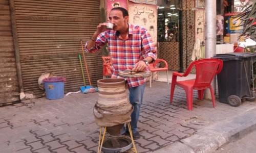 Zdjecie EGIPT / Kair / Kair / Niemowa
