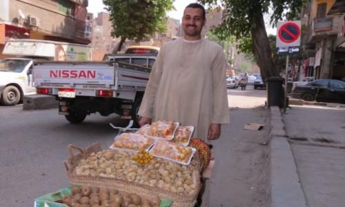 Zdjęcie EGIPT / Egipt / Kair / harankash