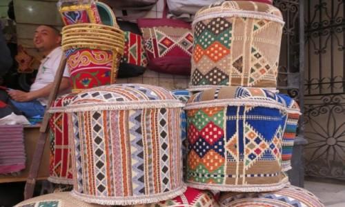 Zdjęcie EGIPT / Egipt / Kair / ozdoby3