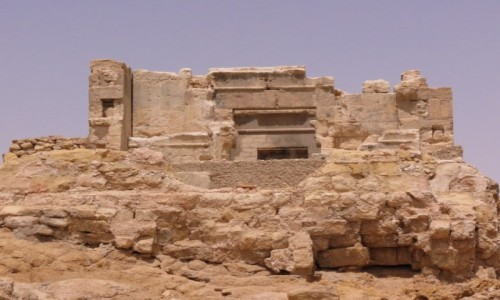 Zdjecie EGIPT / Afryka / Kair / siwa aleksander