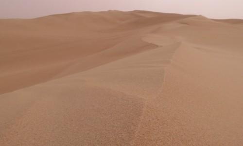Zdjecie EGIPT / Afryka / Kair / siwa wydmy