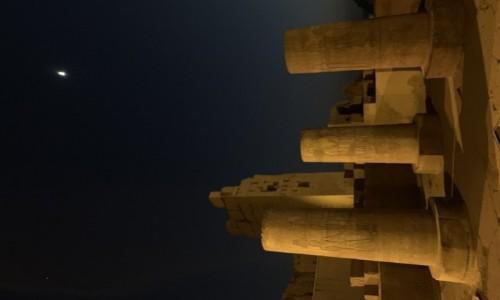 Zdjecie EGIPT / świątynia Sobka I Haroerisa / świątynia Sobka I Haroerisa / kamnie