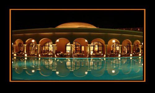 Zdjęcie EGIPT / Egipt - Hurgarda / Hotel Grand Makadi / Makadi Bay 1