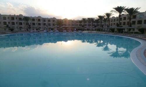 Zdjecie EGIPT / Pustynia Arabska / Hurghada / wspomnienie lata
