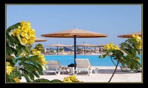 Zdjecie EGIPT / Egipt - Makadi Bay / Hotel Domina / Makadi Bay 3