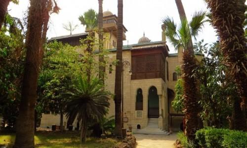 Zdjęcie EGIPT / Kair / Kair / pałac Muhammada Alego