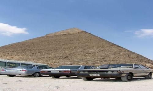 Zdjecie EGIPT / Giza / Płaskowyż Giza /