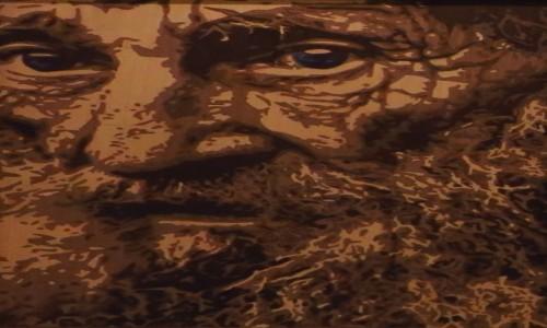 Zdjecie EGIPT / Kair / Kair - pałac Mohammada Alego Tewlika / portret