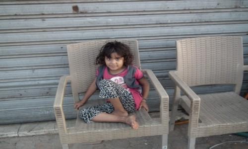 Zdjecie EGIPT / - / Hurghada / Egipcjanka