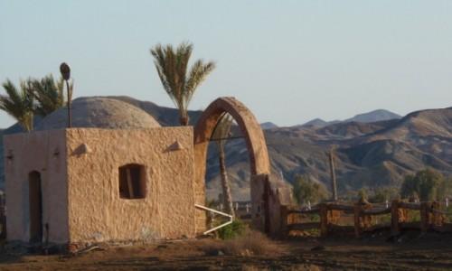 Zdjecie EGIPT / - / Marsa Alam / Krajobraz