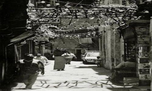 Zdjecie EGIPT / Kair / Kair muzułmański / uliczki starego Kairu
