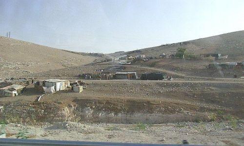 Zdjecie EGIPT / Półwysep Synaj / Okolice Taby / Osada Beduinów