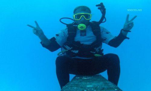 Zdjecie EGIPT / brak / hurghada / nurkowanie