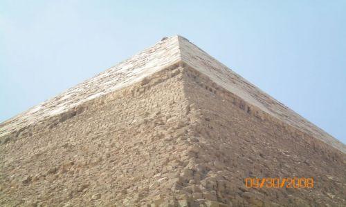 Zdjecie EGIPT / brak / Kair / Piramidy