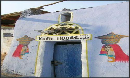 Zdjęcie EGIPT / Egipt wschodni / okolice Asuanu / W nubijskiej wiosce
