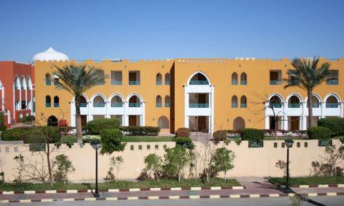 Zdjecie EGIPT / Hurghada / Dana Beach Resort / Hotel