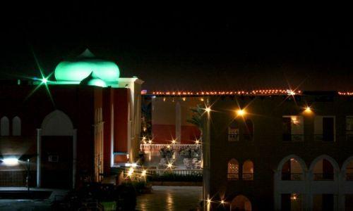 Zdjęcie EGIPT / Hurghada / Dana Beach Resort / Hotel