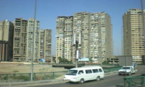 Zdjecie EGIPT / brak / KAir / blokowisko