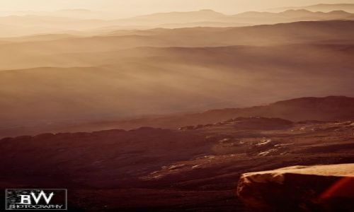 Zdjecie EGIPT / SYNAJ / góry Synaj /  Góry to naze spiętrzone marzenia...