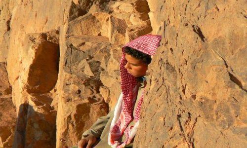 Zdjecie EGIPT / brak / Egipt- mój dom :) / Zamyślony chłop