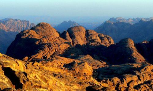 Zdjęcie EGIPT / brak / Egipt- mój dom :) / I w te góry też już chcę