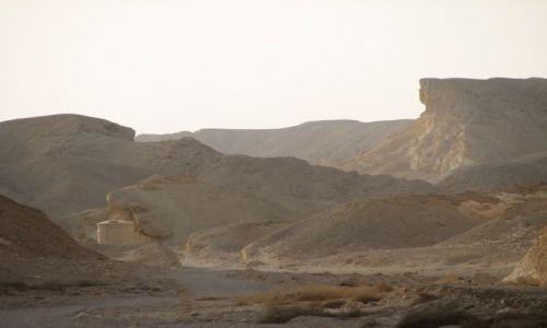 Zdjecie EGIPT / Pustynia wschodnia / brak / Opuszczona kopalnia