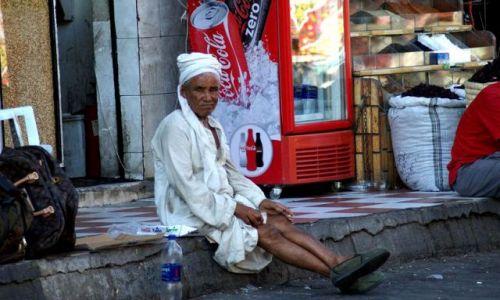 Zdjecie EGIPT / brak / Sharm / Back to Sinai - Dziadzio 2:)