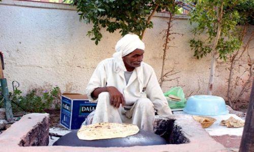 Zdjecie EGIPT / brak / Sharm / Pan od chlebka ;)