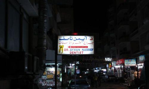 Zdjęcie EGIPT / hurgharda / j.w / dentysta!