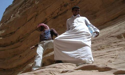 Zdjęcie EGIPT / Synaj / brak / Kolorowy Kanion 8