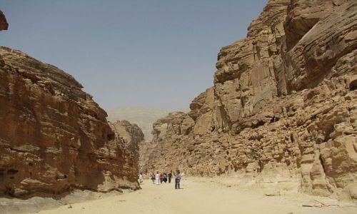 Zdjęcie EGIPT / Synaj / brak / Kolorowy Kanion 7