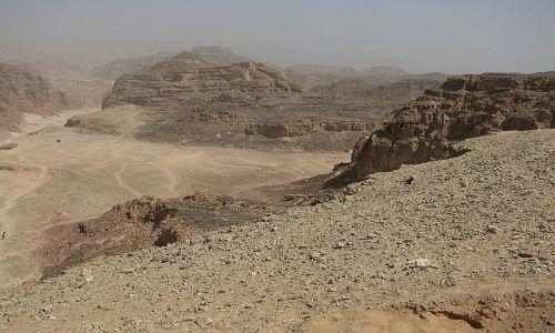 Zdjęcie EGIPT / Synaj / brak / Kolorowy Kanion 3
