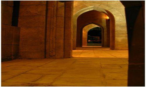 Zdjecie EGIPT / płw. Synaj / Sharm / meczet 2