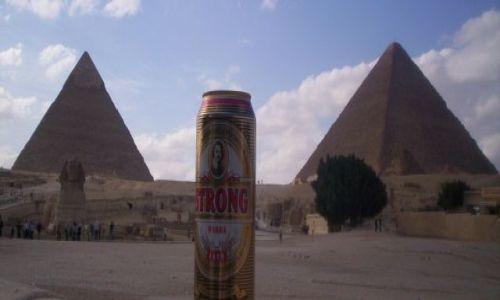 Zdjecie EGIPT / Kair / Giza / Kryptoreklama