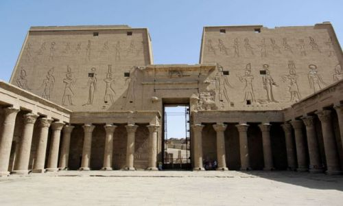 Zdjecie EGIPT / Aswan / Aswan / Aswan